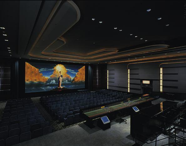 Sony Cary Grant Theatre