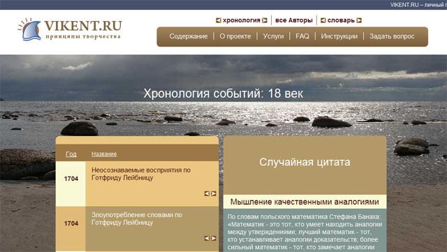 Vikent.ru