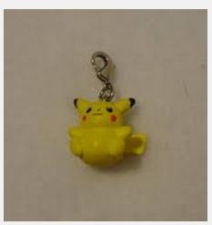 pikachu pokedoll - Google Search