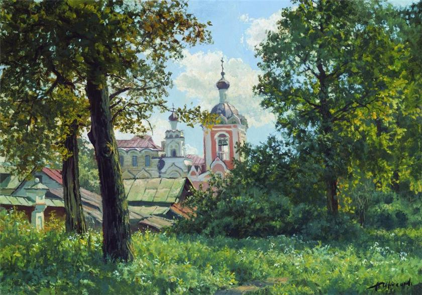 Андрей Герасимов