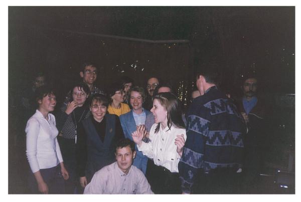 Kubok Gubernatora Sv oblasti 1999