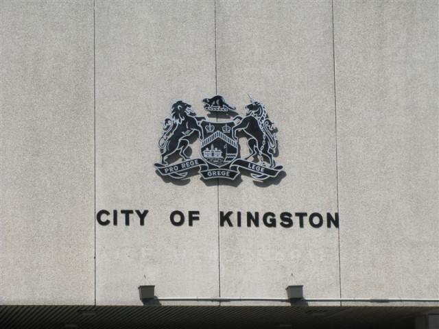 Город Кигстон
