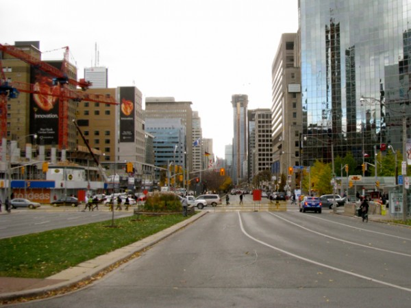 47. University Avenue