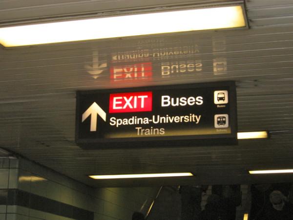 65. Снова в метро