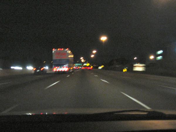 83. Highway 401.