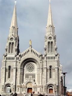 Собор Святой Анны.