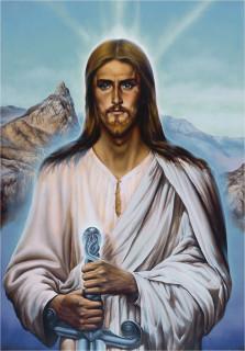 Иисус христос гомосексуалист бульба