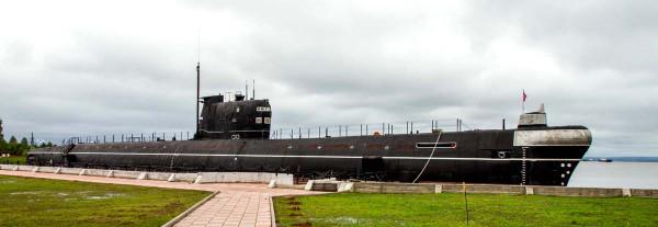 к 312 подводная лодка