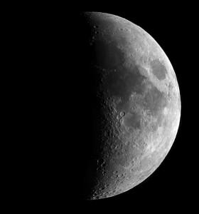 moon 2013-11-09