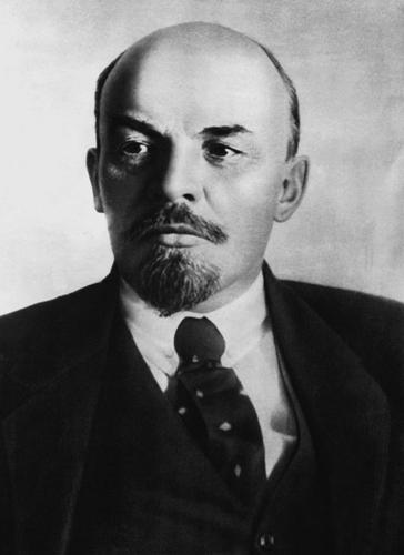 Бунин завидовал Ленину?