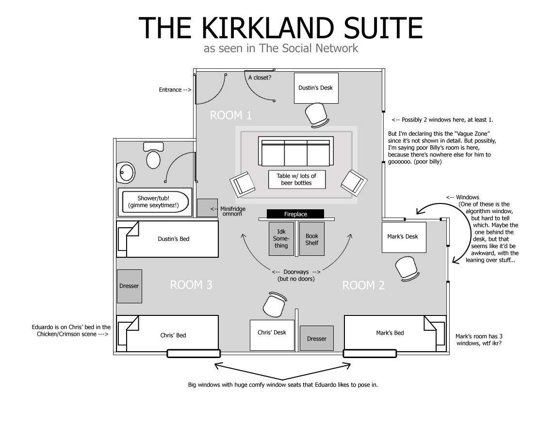 Kirkland Floorplan A Jejune Star Livejournal