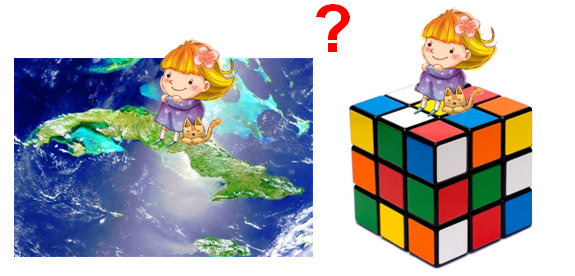 куба или куб