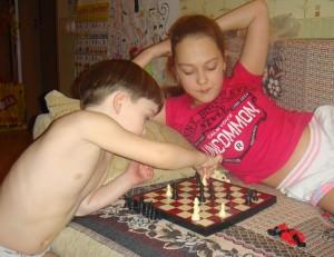 5др шахматы