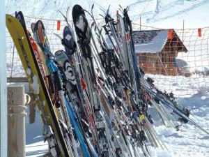 Лыжики