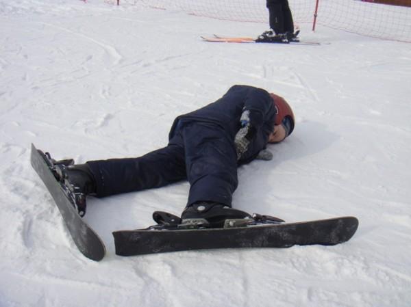 лыжи 3 часа