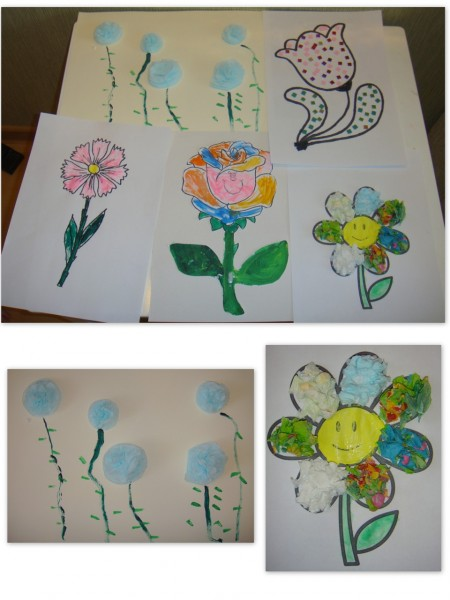 Цветы на любой вкус для украшения дома!!