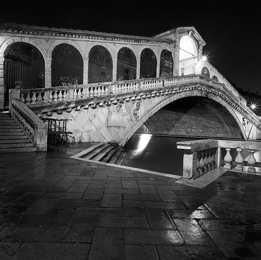 Rialto, Venice 2012