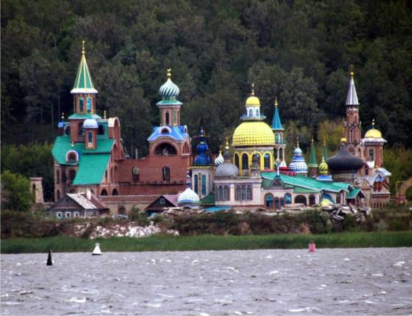 Храм Религий