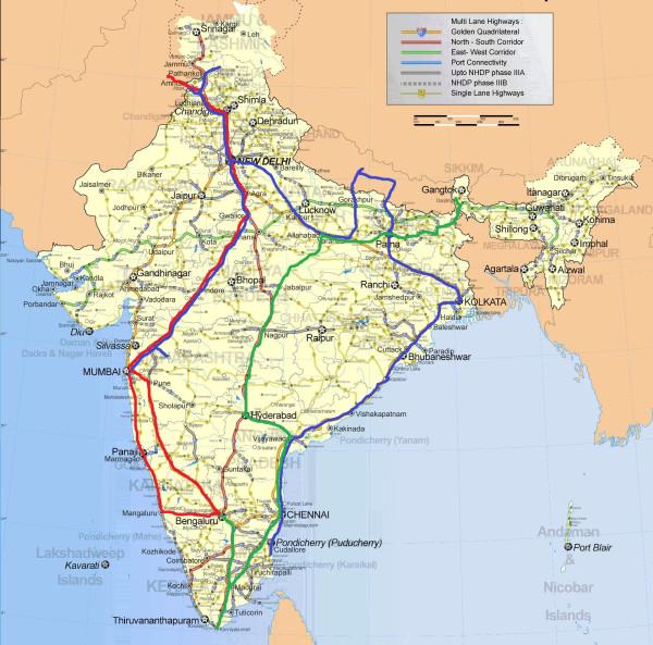 Индия-дороги-4