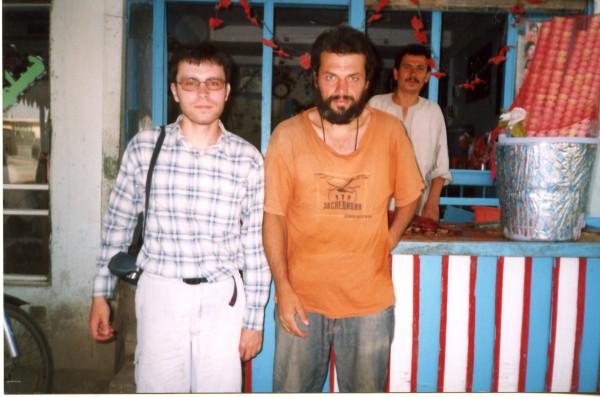 Кротов и Моренков, 2005