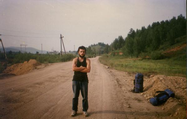 mgd200-Трасса под Чернышевском