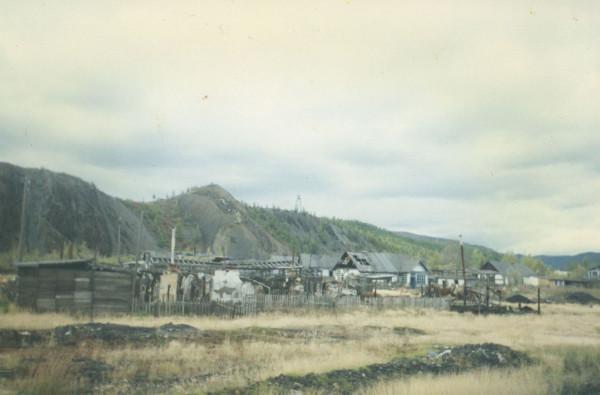 mgd730-поселок Кадыкчан