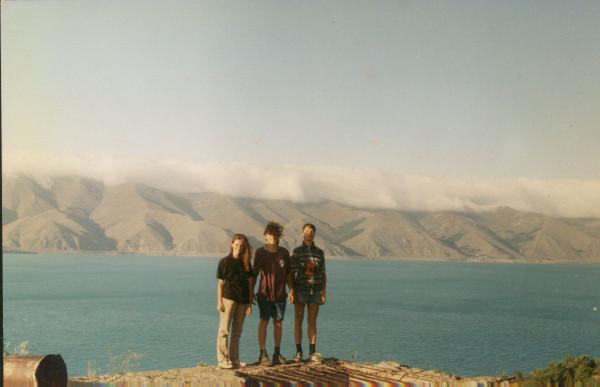 4-Армения (6) Севан