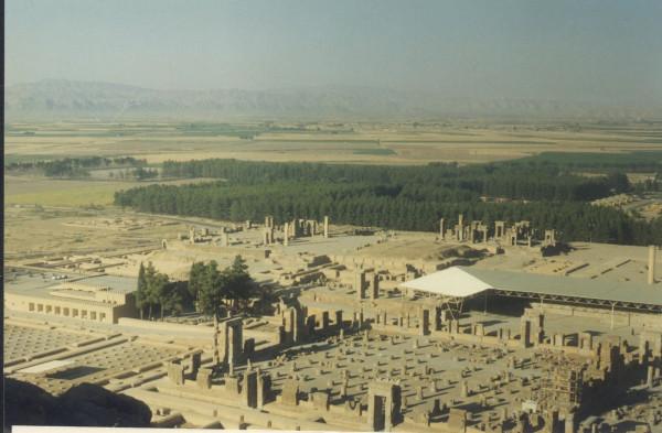 7-Иран (19)Персеполис