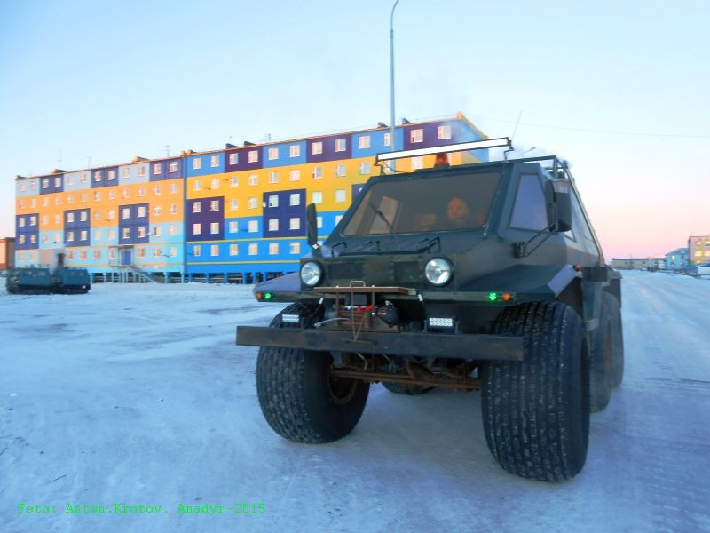 Chukot-Trans-151