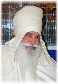 Сингх Махарадж