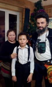 Оксана из Якутска