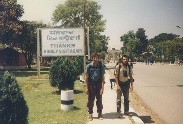 Индия-2