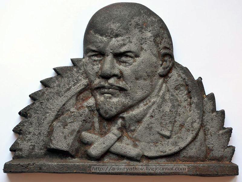 Барельеф-В-И-Ленина-тверской-КМ-1920-е-2