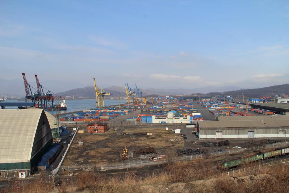 Порт Восточный1