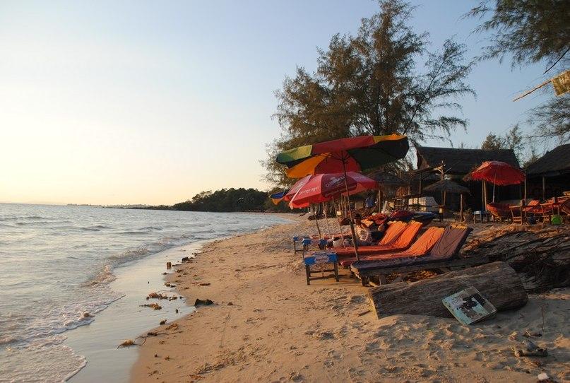 сиануквиль камбоджа фото туристов хуань так
