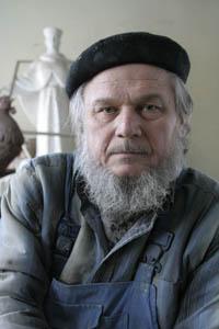 Антонов скульптор