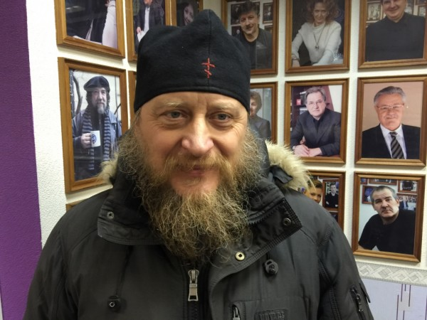 Послание Григория Лурье русским униатам - греко-католикам