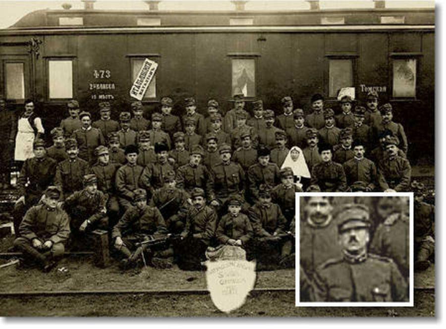 Battaglione  Savoia1