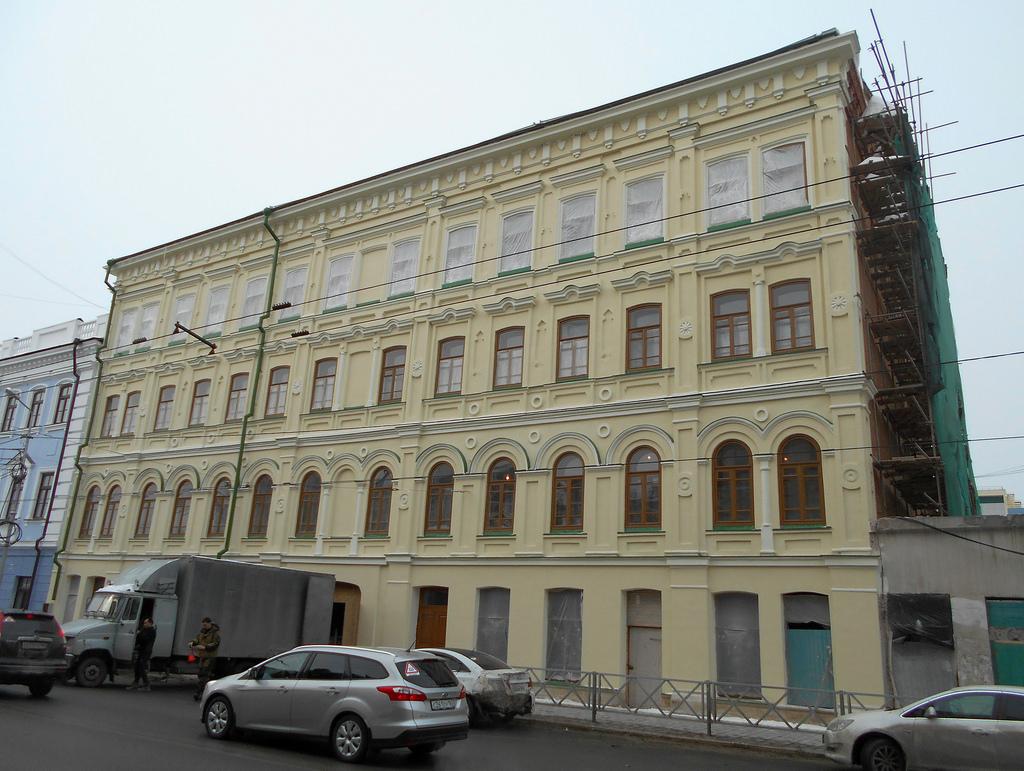 дом Мясникова