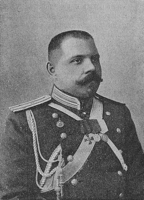 М.П. Бобров