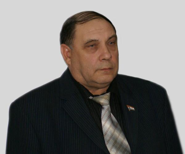 Н.Ф. Мусаткин