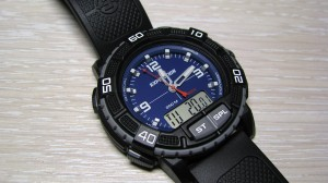 Timex T49968 Expedition Digi Analog_YouTube