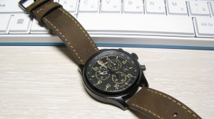Timex Expedition T49905 youtube