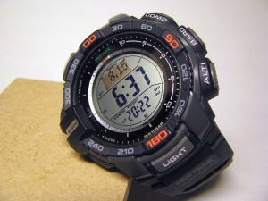 Casio ProTrek PRG-270-1CR_02