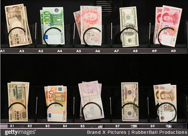 Анализ ценных бумаг в сша