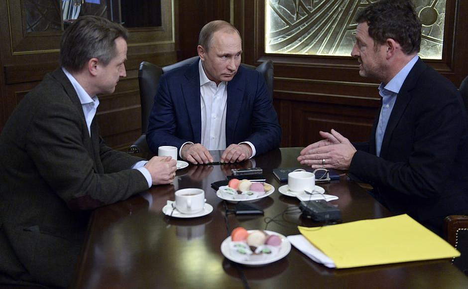 PutinBild