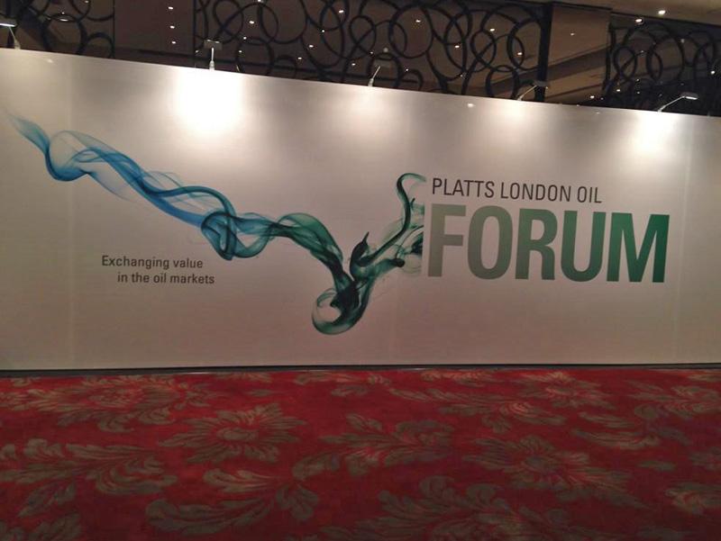 Platts Oil Forum
