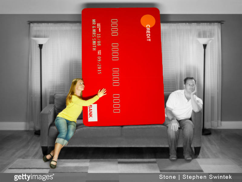 CreditAddict