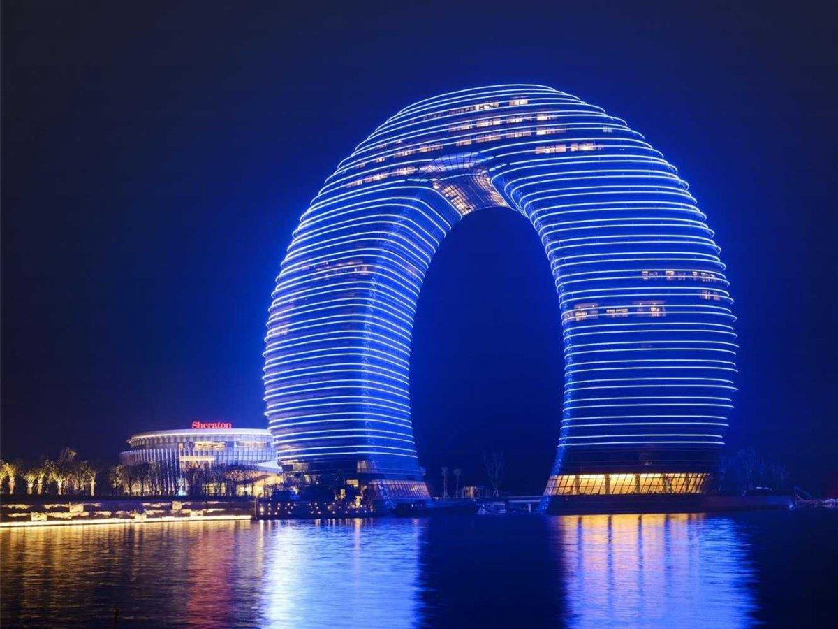 building-sheraton-huzhou