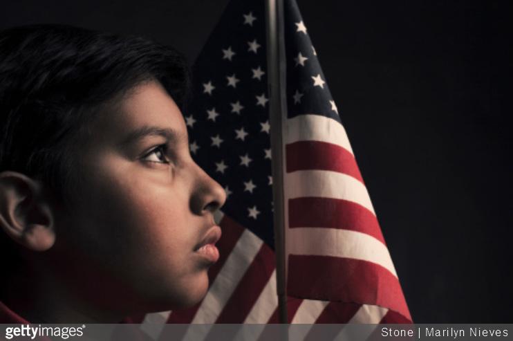 Immigrant US
